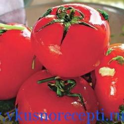заготовки из помидоров на зиму