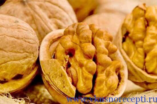 ореховый спас история праздника
