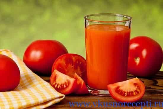 рецепт приготовления томата в домашних условиях на зиму