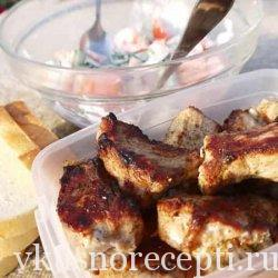 рецепты маринада для шашлыка