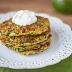 Оладьи из кабачков - самые вкусные рецепты с фото