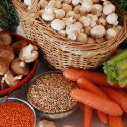 Великий пост 2018: календарь питания по дням для мирян