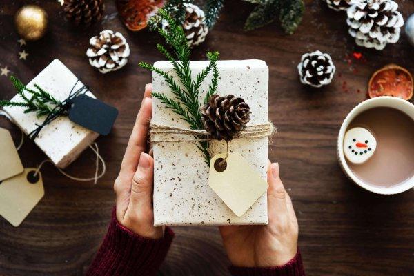 Что подарить на Новый год 2019: идеи подарков можно дарить всем