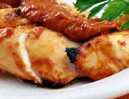 куриные грудки рецепт