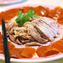 рецепт утки по-пекински