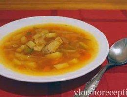 рецепт щей из квашеной капусты с мясом